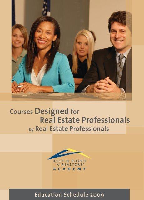 Real Estate Professionals - ABoR.com