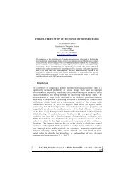 ICCIT01_final.docsubmitted to World Scientific : 8/25 ... - Iona College