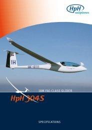 304S Brochure - Wings and Wheels