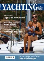 Yachting Blue 03/2013 - eagleimpressions.com