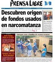 Operaciones bancarias delatan compra de vehículo ... - Prensa Libre