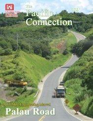 Palau Road - Honolulu District - U.S. Army