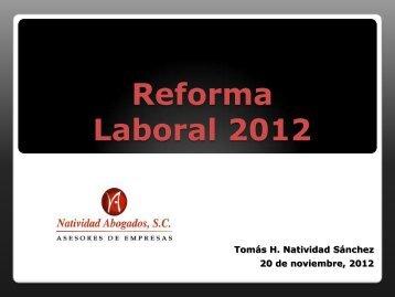 Presentación COPARMEX-INDEX