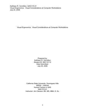 ergonomic considerations in machine design pdf