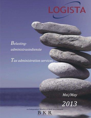 Belasting admin - 2013docx.pdf - Logista
