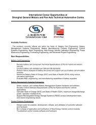 Job Descriptions - Universum Talent Networks