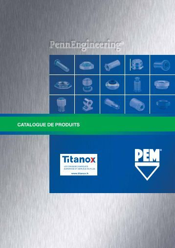 FH - Penn Engineering & Manufacturing Corp.
