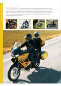 Generic Accessories - Doble Motorcycles - Page 2