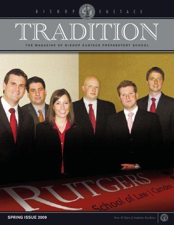 4679 Trad - Rutgers University-Camden