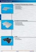 Frontplatten für Steckbaugruppen - Elma - Seite 4