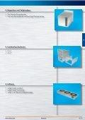 Frontplatten für Steckbaugruppen - Elma - Seite 5