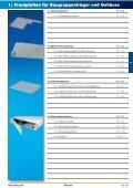 Frontplatten für Steckbaugruppen - Elma - Seite 7