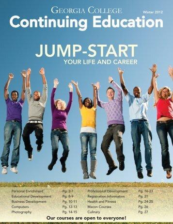 Jump-Start