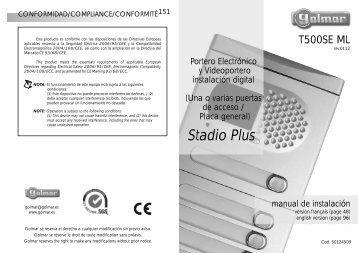 manual de instalacian golmar?quality=85 t 940 plus t 940 plus 88 golmar intercom wiring diagram at gsmportal.co