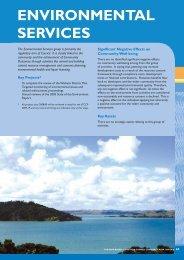 Environmental Services - Waikato District Council