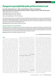 Open - Pediatrie pro praxi