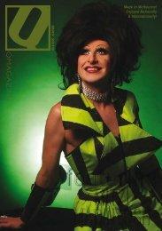 May 2010 - Q Magazine