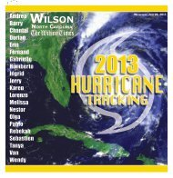 Download PDF - The Wilson Times