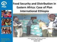 Plan International Ethiopia