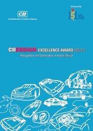 Download Catalogue 2011 - CII