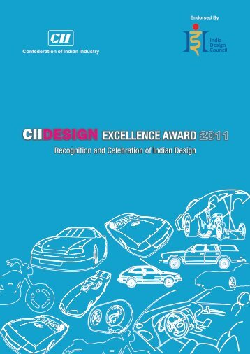 Download Catalogue 2011 - CII