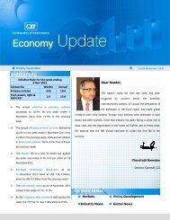 Economy Update 14-20 Nov 2011 - CII