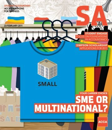 SME OR MULTINATIONAL? - ps1-1