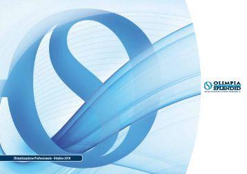 Climatizzazione Professionale - Ottobre 2010 - Olimpia Splendid