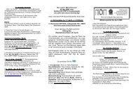 ΠΟΠ-Infoblatt April 2008 - POP Initiativgruppe Griechische Kultur