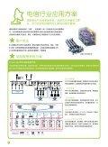 电能管理系统行业应用方案 - Schneider Electric - Page 6