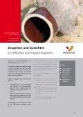 JaGoPur - Minova CarboTech GmbH - Page 3