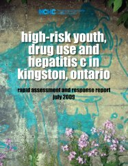High-risk Youth, Drug Use and Hepatitis C - Ontario Harm Reduction ...