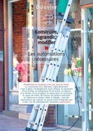 Dossier Travaux - (CCI) de Montauban