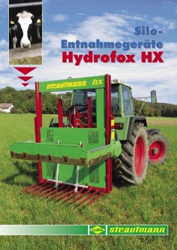 Hydrofox HX Hydrofox HX - STRONA GŁOWNA | sprzetgotowy ...