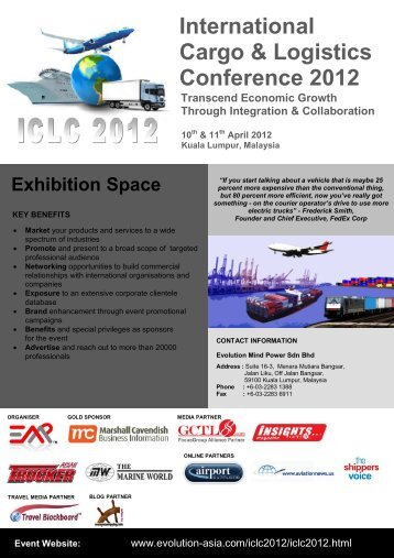 Exhibition Brochure