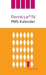 PMS Kalender - Schaper & Brümmer