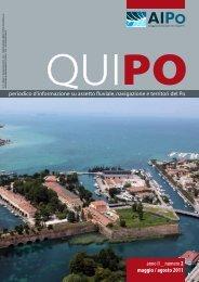 anno II _ numero 2 maggio / agosto 2011 - Agenzia Interregionale ...