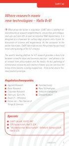 CeBIT lab talks 2011 - Steamtalks - Seite 5