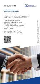 Einheitlicher Ansprechpartner Unternehmens-Service ... - Wirtschaft - Seite 4