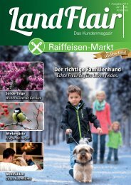 PDF downloaden - LandFlair-Magazin