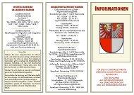 Informationen der Ausländerbehörde des Landkreises Barnim - VHS