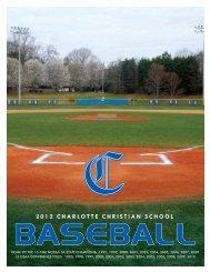 Base – Charlotte Christian School