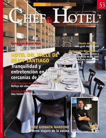 """El sous-vide (en francés, """"al vacío"""") es un método de ... - Chef & Hotel"""