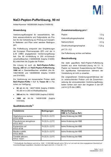 Produktbeschreibung - Heipha Dr.Müller GmbH