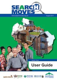 User Guide - Elmbridge Borough Council