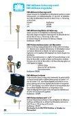 EWE-Armaturen für Probe- entnahmen - Seite 2