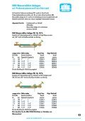 EWE-Armaturen für Probe- entnahmen - Seite 3