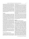 Brain and Sense Organ Anatomy and Histology of the ... - Lannoo Lab - Page 4