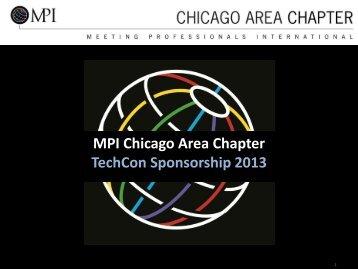 MPI-CAC Sponsorship - Meeting Professionals International ...