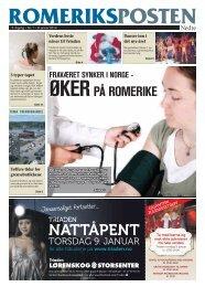 ØKERPÅ ROMERIKE - Romeriksposten